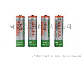 耐高低温二次充电电池厂家直销