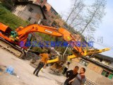 供应挖改钻、露天工程开采钻孔、挖机钻、**钻