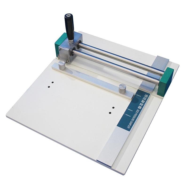 纸张定量取样器东莞厂家直销现货供应