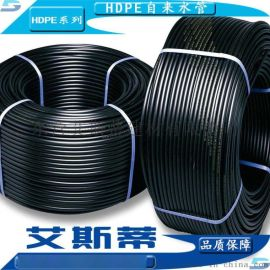SDR13.6 PE100级自来水管 20盘管