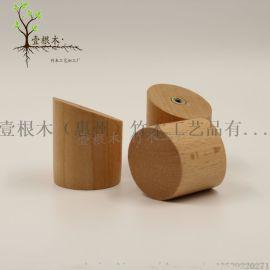 工廠定制沙發木腳家具木腿凳腳電視櫃實木腳
