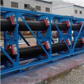 圆管带式输送机不锈钢输送机 热销