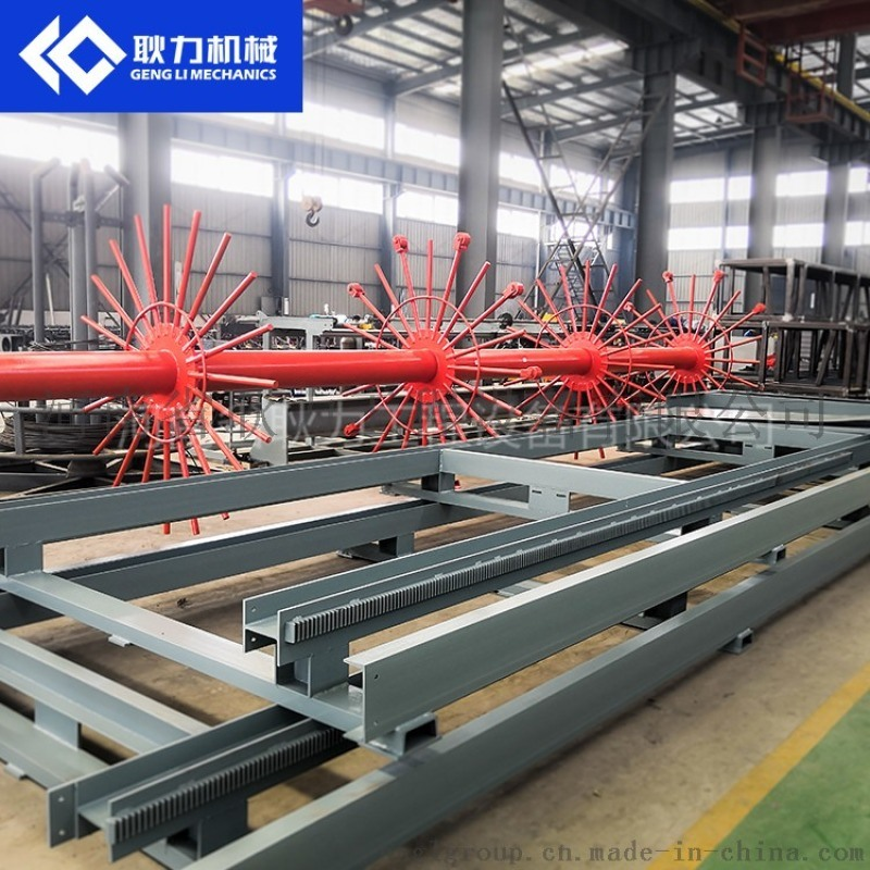 深圳供應鋼筋籠滾焊機哪個品牌好