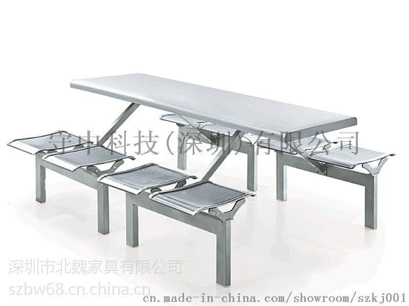 深圳【不鏽鋼餐桌椅生產廠家】報價_廠家_型號_圖片