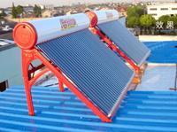 上海太阳能热水器工程厂家