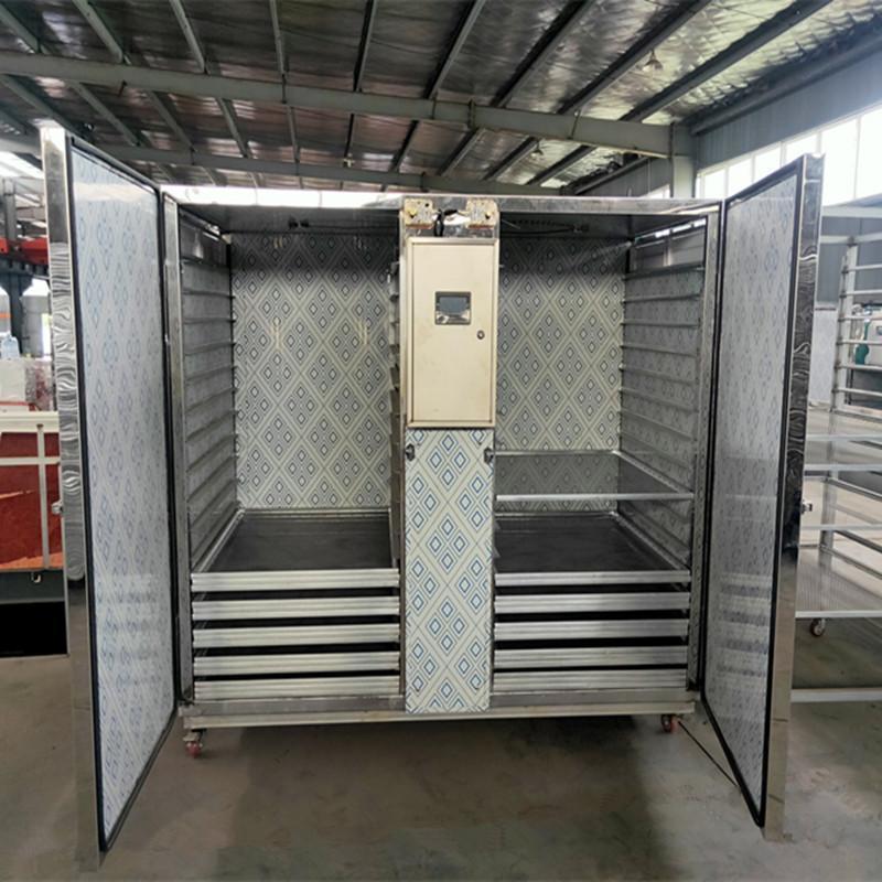 热泵烘干机食用菌烘干房农产品笋干番薯热泵烘干机