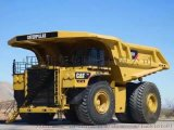 礦車360°全景環視影像ADAS駕駛輔助系統