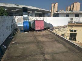 番禺区商场排风工程大型厨房工程通风管道安装