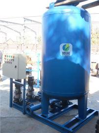 廊坊定压供水设备  定压膨胀补水机组