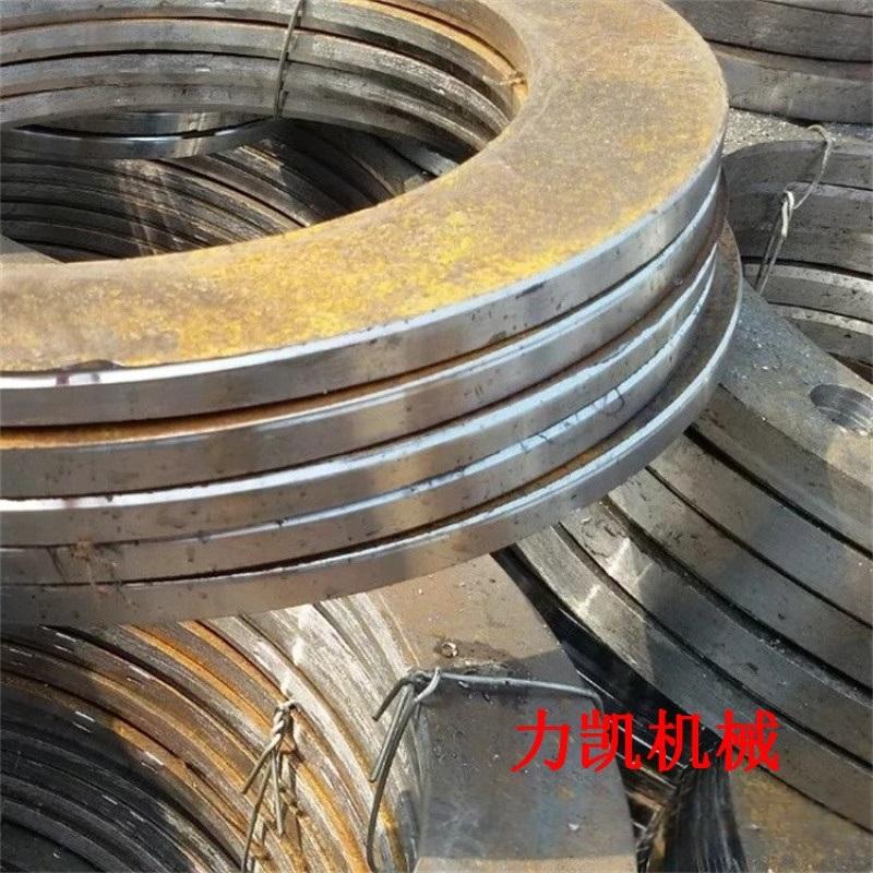 电力碳钢法兰水泥电线杆内接法兰盘
