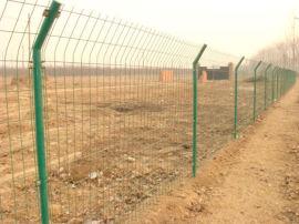 圈地围栏网 供应湖南圈地围栏网 双边丝圈地围栏网厂