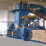 180T全自動打包機 廢紙、塑料、工廠垃圾打包