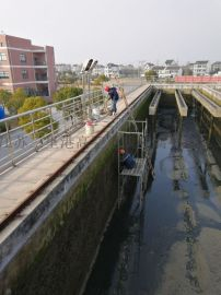 污水處理廠新建池漏水堵漏技術