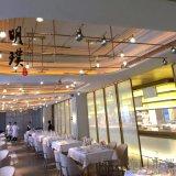新中式工程燈 別墅吊燈 簡約客廳餐廳臥室水晶吊燈