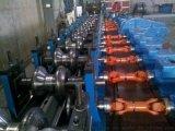 C型立柱成型机 欧式护栏板成型机