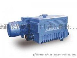 DPX系列单级旋片真空泵