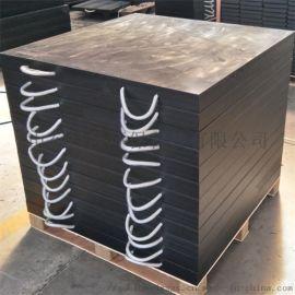 工程车辆专用地面支腿保护垫板 的厂家