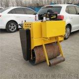 長期供應小型振動壓路機 雙鋼輪加重型壓實機械
