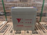 宁波天能3EVF200AH观光车环卫车船蓄电池