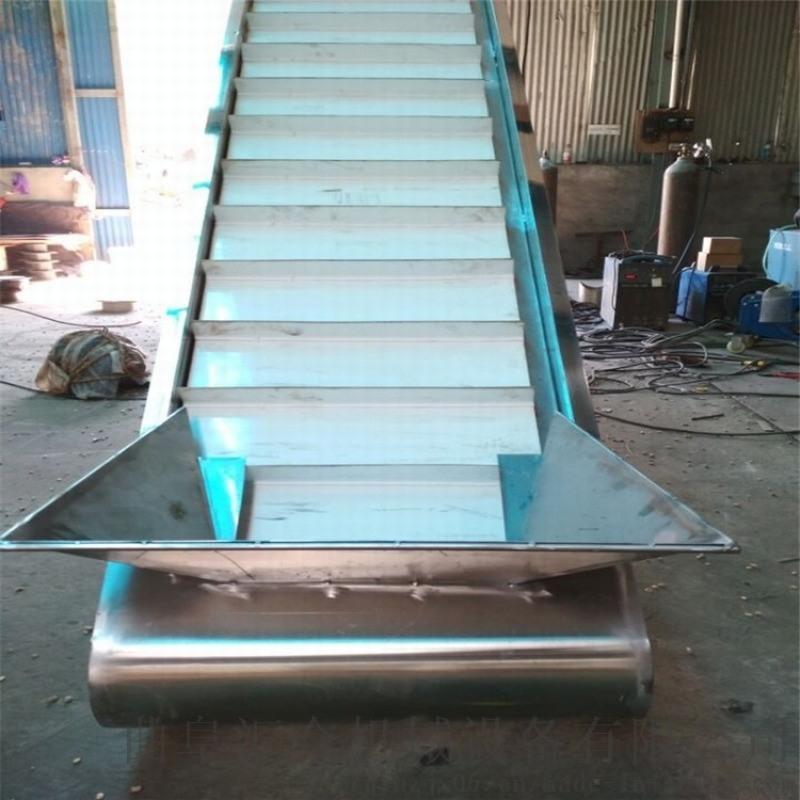 加工铝型材皮带机技术成熟厂家推荐 车间用输送机