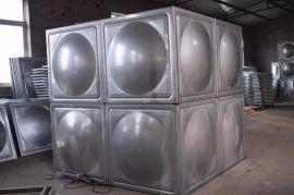 组合式水箱 成品玻璃钢水箱 不锈钢壁挂式水箱抗酸碱