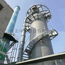 环振科技 脱硫塔 锅炉脱硫塔净化器