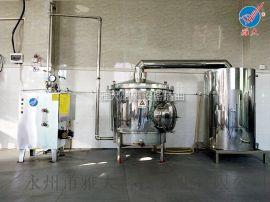 酿酒设备哪家好 雅大智能酿酒设备厂家