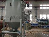 PVC高速混合機,塑料高速混合機