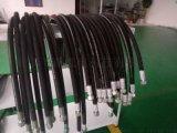 厂家供应桩机高压油管总成