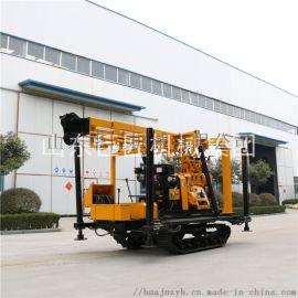 巨匠集團XYD-200百米水井鑽機