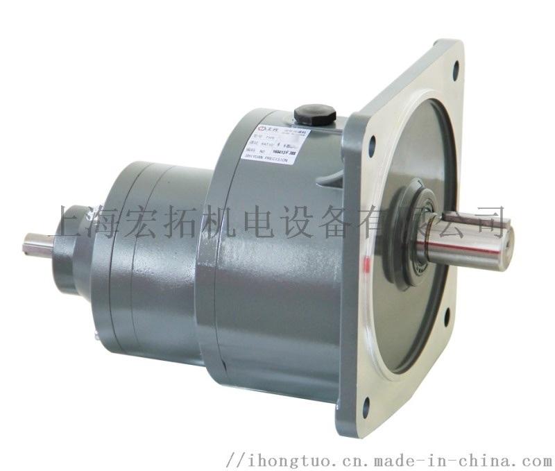 工业吊扇,专用,齿轮减速机