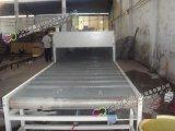 佛山玻璃茶壺輸送烘乾烤爐流水線生產線設備