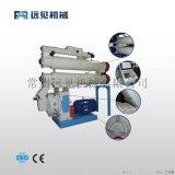 供應時產5噸飼料制粒機 環模製粒機 優質飼料設備
