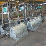 厂家生产电动抓斗 马达抓斗抓石料土立方用途广泛