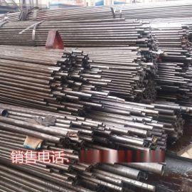 20号无缝钢管热轧无缝钢管大小口径无缝钢管定做加工