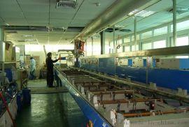 厂家直销全自动电镀生产线 酸洗槽 滚镀槽电镀设备