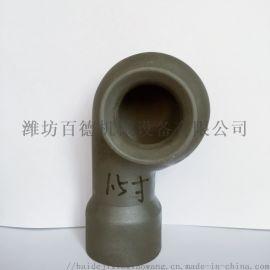 碳化硅涡流喷嘴,潍坊百德厂家直销,吸收塔浆液喷嘴