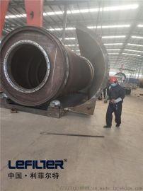 废橡胶、废轮胎炼油设备用电的消耗量