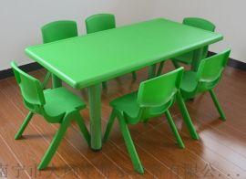 南宁幼儿园塑料桌椅 实木玩具柜 南宁幼儿家具厂