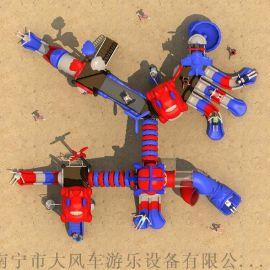 直销南宁幼儿园室外组合滑梯 儿童游乐设备厂家在哪
