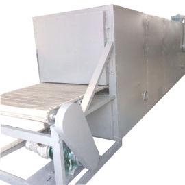 多层箱式药材网带食品烘干机械干燥设备