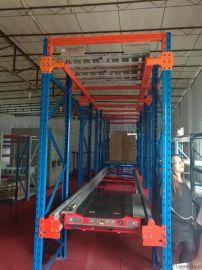石狮货架厂晋江仓储货架平台阁楼横梁式重型货架