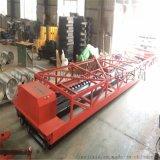 三滾軸攤鋪機 框架式攤鋪整平機 混凝土路麪攤鋪機