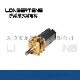 LT12GF-N20  12mm减速电机-减速马达