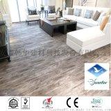 PVC锁扣地板木纹免胶石塑地板革 环保锁扣家用地板