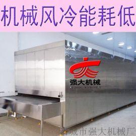 反季蔬菜速冻机 出口水果速冻机【单体速冻】