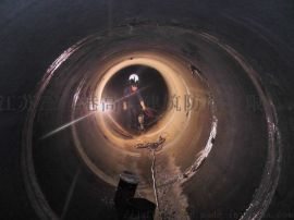 鄂尔多斯地下阀门井堵漏, 地下阀门井补漏