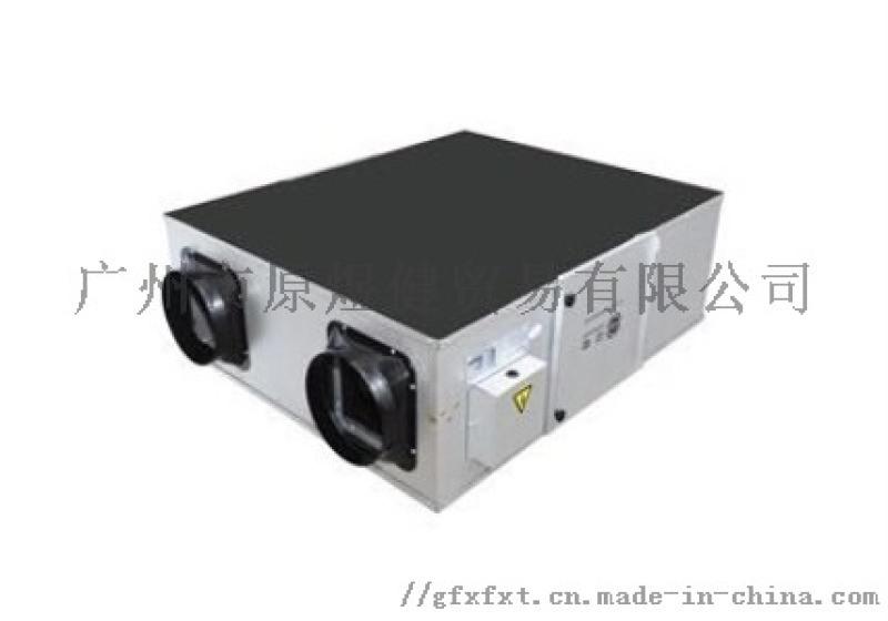 广州新风系统安装 环保通风设备安装