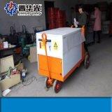 山東雙缸雙液注漿泵11KW雙液注漿泵應用廣泛