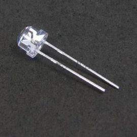 厂家直销Φ4.8草帽LED灯珠
